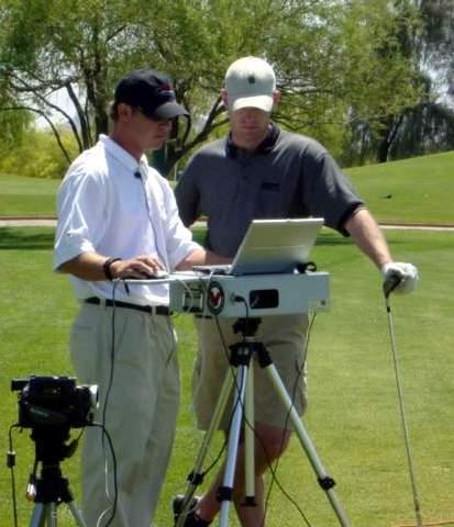 Tournament Video Analysis » Nick Kumpis Golf
